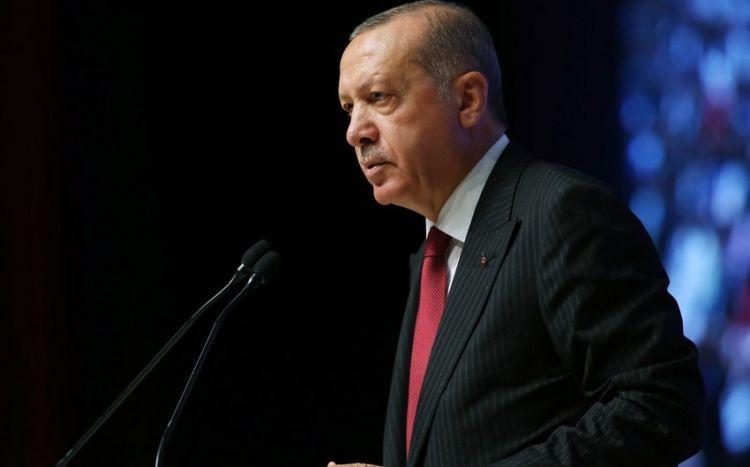 Эрдоган: Мы обратились в ЮНЕСКО совместно с Азербайджаном и Ираном