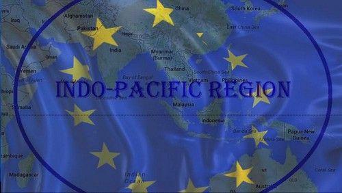 В Евросоюзе намерены расширять свое присутствие в Индо-Тихоокеанском регионе