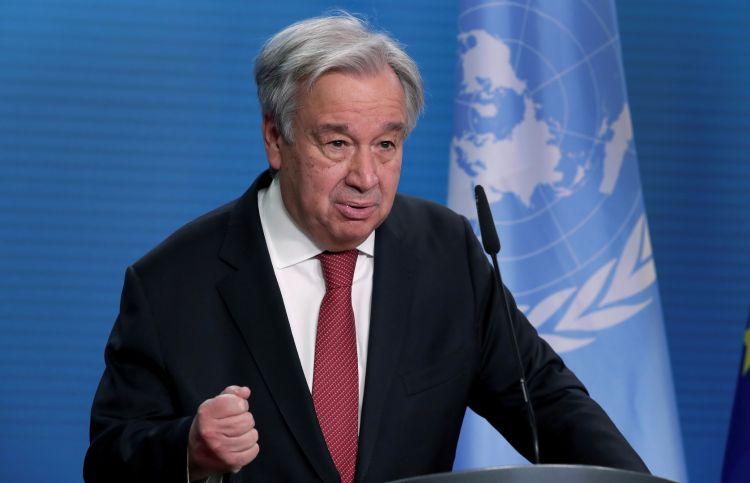 مجلس الأمن يمدد ولاية البعثة الأممية في أفغانستان 6 أشهر وغوتيريش يدعو لاستثناء طالبان من بعض العقوبات