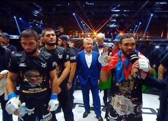 Битва львов Азербайджана и Дагестана: Это победа всего азербайджанского народа