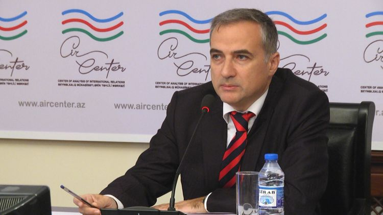 Proposal of great aid package by EU to Armenia, not to Azerbaijan whose territory was subjected to occupation, is not understandable - Farid Shafiyev