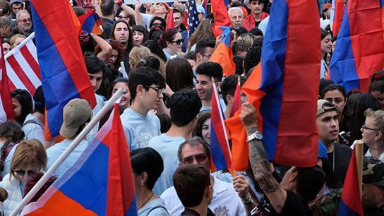 Каково истинное лицо армянской идеологии - Говорит эксперт
