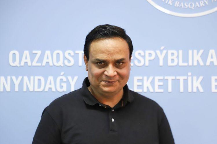 Azərbaycan İrandan gələcək zərbədən diqqətli olmalıdır - Pakistanlı ekspert