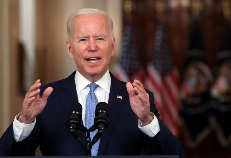 Biden understands the US unlikely win war with China - Expert