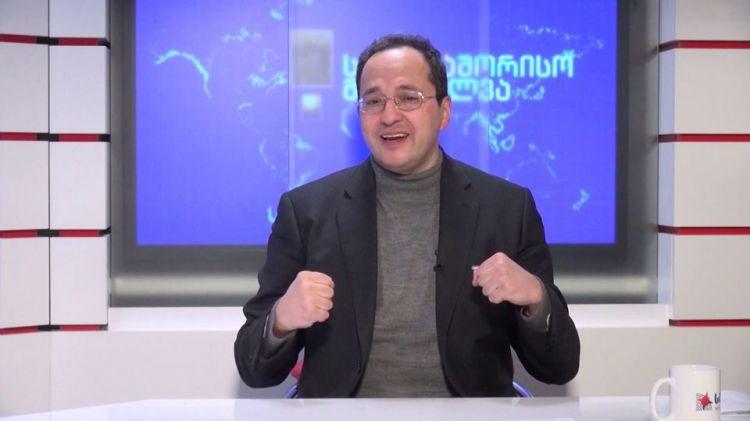 Georgia could be platform in Turkish-Armenian rapprochement - Expert