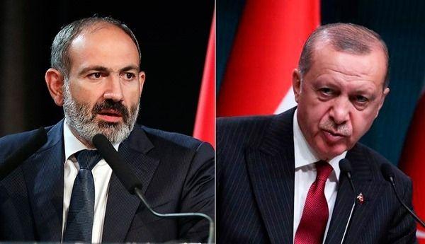 Информационный вброс Эрдогана носит неслучайный характер - эксперт