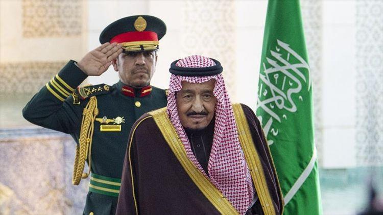 Saudi ruler hopes for tangible talks with Iran