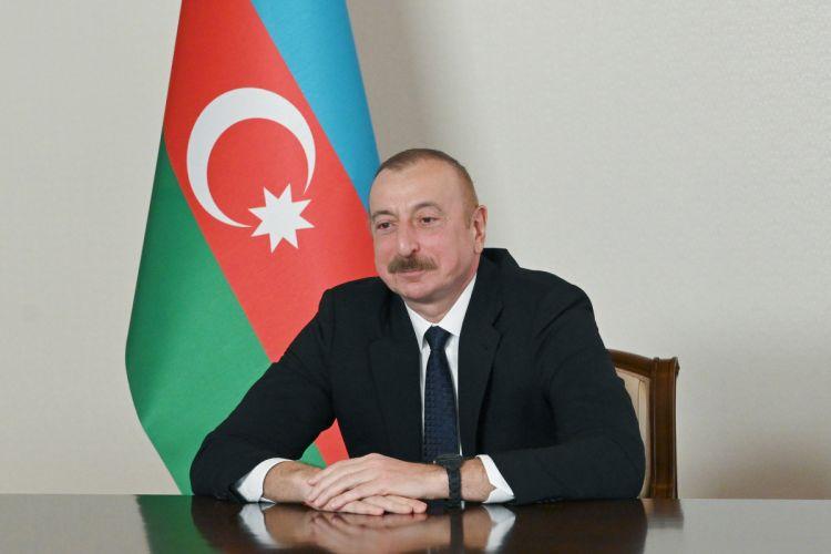 Президент: Мы высоко ценим деятельность российских миротворцев по стабилизации ситуации