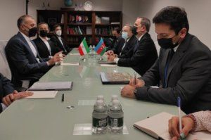 Iran is interested in developing comprehensive relations with Azerbaijan - Abdollahian