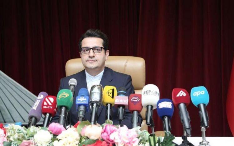 Посол: Частным транспортным компаниям Ирана, осуществлявшим перевозки в Карабах, сделано предупреждение
