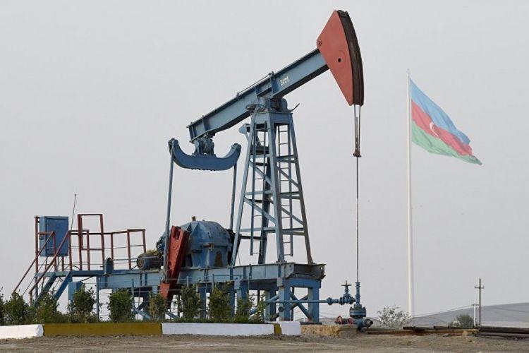Цена азербайджанской нефти превысила 79 долларов