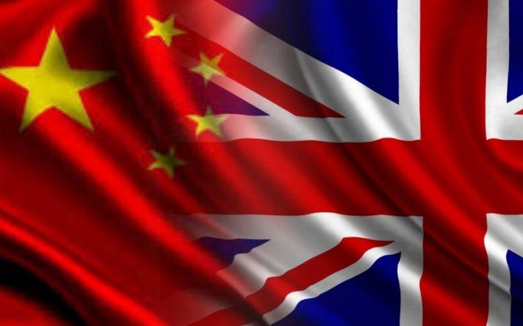 Британия собирается исключить Китай из проекта строительства АЭС