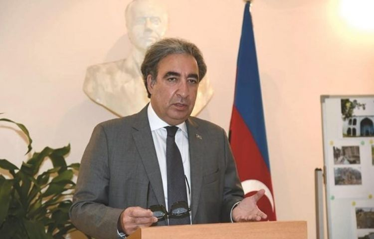 يوم تذكاري في سفارة جمهورية أذربيجان في دولة الكويت بمناسبة احياء الذكرى السنوية لحرب 44 يوماً الوطنية