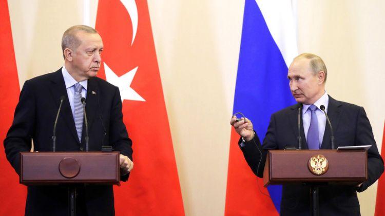 Противоречия между Россией и Турцией перевешиваются выгодами от сотрудничества - эксперт