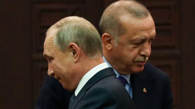 ABŞ-ın qəzəbi, Türkiyənin rus manevri - Ərdoğanın Soçi görüşü nələr vəd edir?