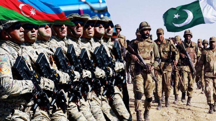 Military drills between Pakistan and Azerbaijan is important - Pakistani expert