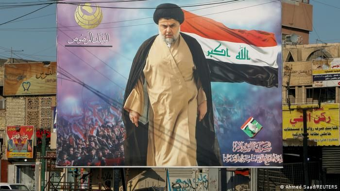 Iraqis see the post-Saddam Hussein system of government as failure - Expert