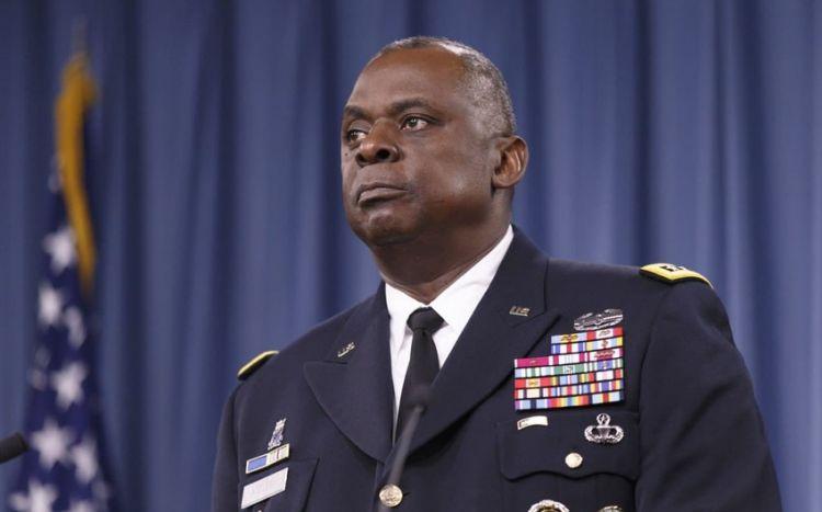 Pentagon chief to visit Ukraine, Georgia, Romania and Belgium