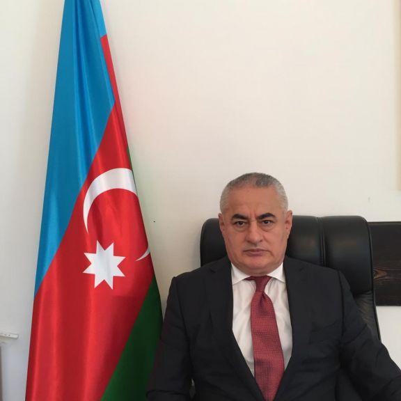 سفير أذربيجان في المغرب:  نحتفل اليوم ولأول مرة بتحقيق السيادة الكاملة على الأراضي الأذربيجانية بعد تحريرها