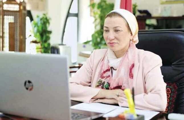 البنك الدولي: استضافة مصر لمؤتمر الأمم المتحدة للمناخ COP27 يعزز ريادتها الإقليمية في التحول للاقتصاد الأخضر | المصري اليوم