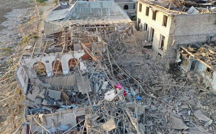 Прошел год с повторной атаки Арменией на мирных жителей Гянджи и города Мингячевир