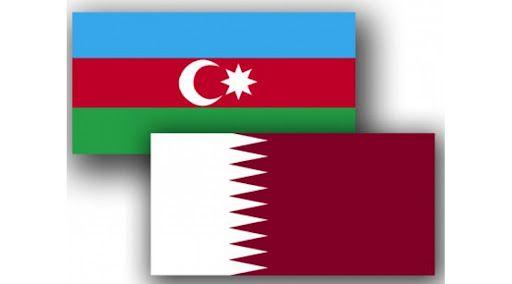 تطور العلاقات الأذربيجانية القطرية