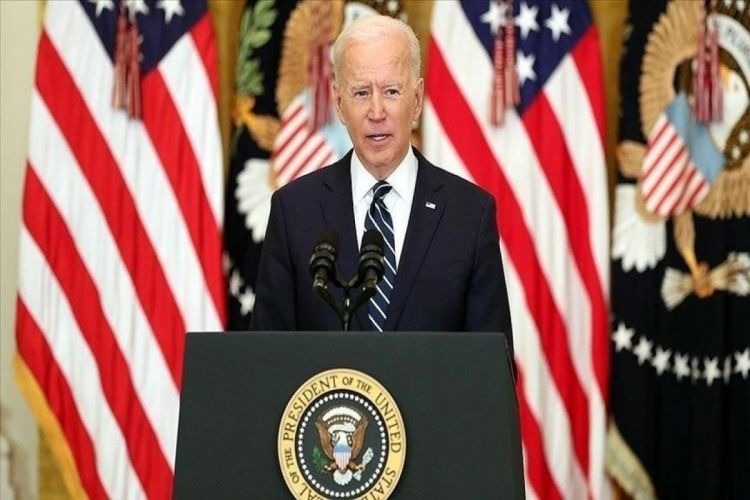 Biden vows to come to Taiwan's defense if China attacks