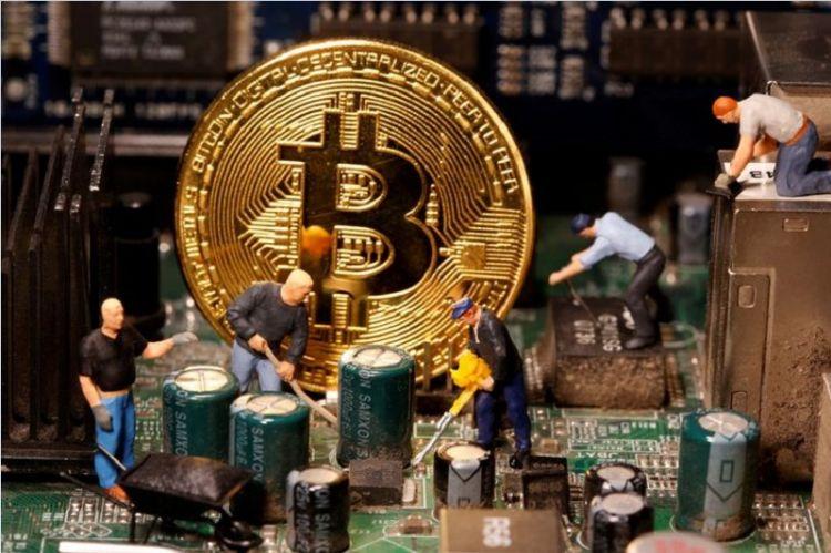 الصين تفكر في التراجع في قرار حظر العملات الرقمية