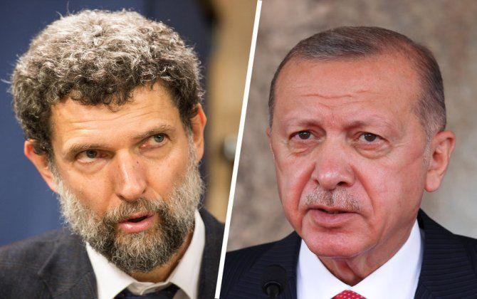 Siz kimsiniz ki, Türkiyəni öyrədəsiz? - Ərdoğan diplomatları ölkədən qovmaqla hədələdi...