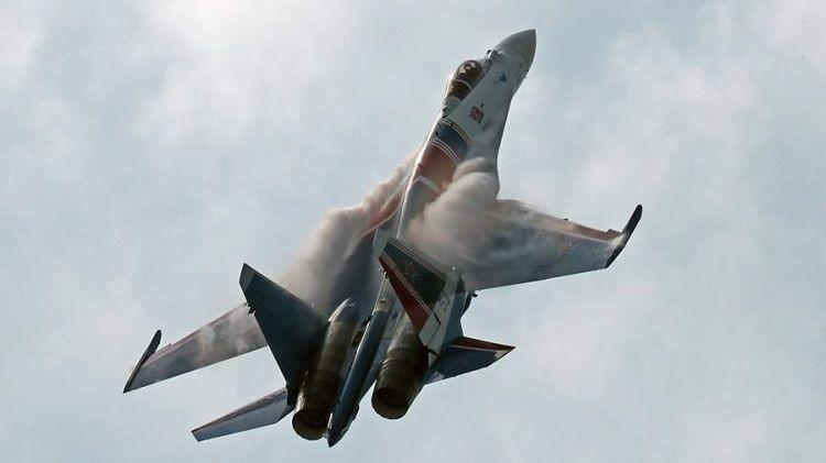 Исключать закупку Турцией российских истребителей Cу-35 и Су-57 вместо американских F-16 нельзя - эксперт