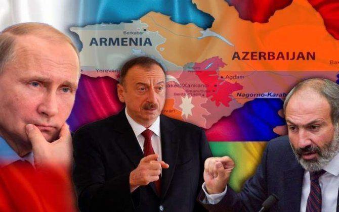 Rusiya bu gün bizim, dəqiq, dostumuz deyil... O, rəzil bir xaindir... - Bunu biz demirik...