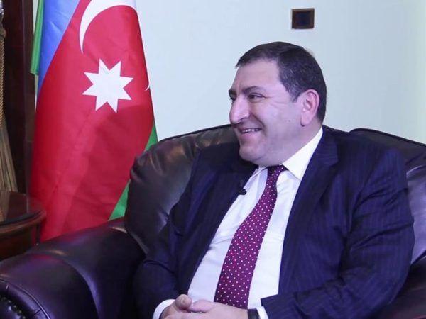 سفارة أذربيجان: إتفاقية تعاون ثقافى وعلمى بين مصر وأذربيجان قريباً
