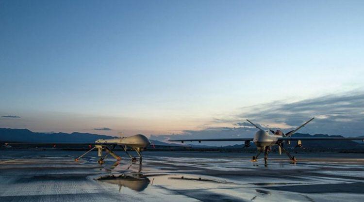 US says drone airstrike kills senior Al-Qaeda leader in Syria