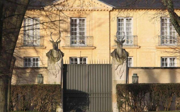 Над резиденцией Макрона заметили два неопознанных беспилотника