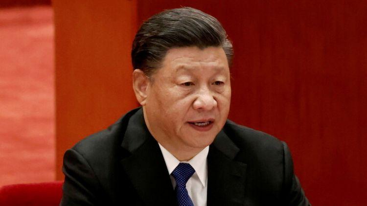 الرئيس الصيني يعلن معارضته للحمائية والهيمنة وسياسة القوة