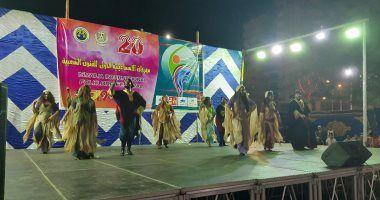 افتتاح مهرجان الإسماعيلية وإعلان تفاصيل مهرجان شرم الشيخ المسرحى