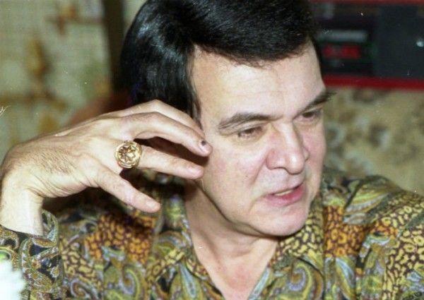 İran şahı Müslüm Maqomayevin səhvini niyə bağışlamışdı... - Bir hadisənin TARİXÇƏSİ