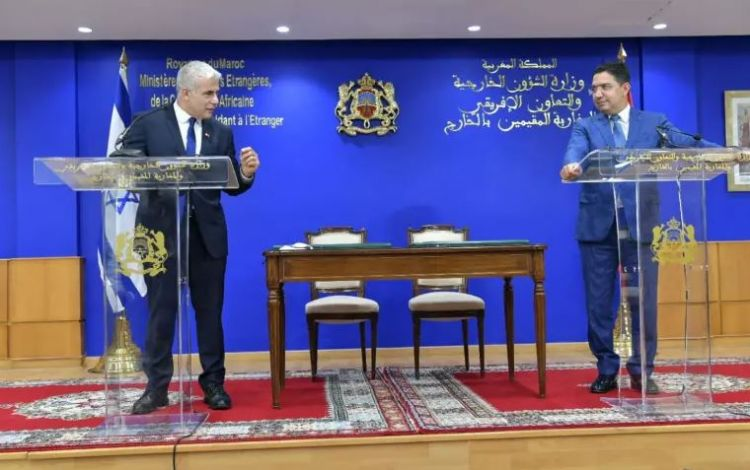 Israel cancels travel warning for Morocco