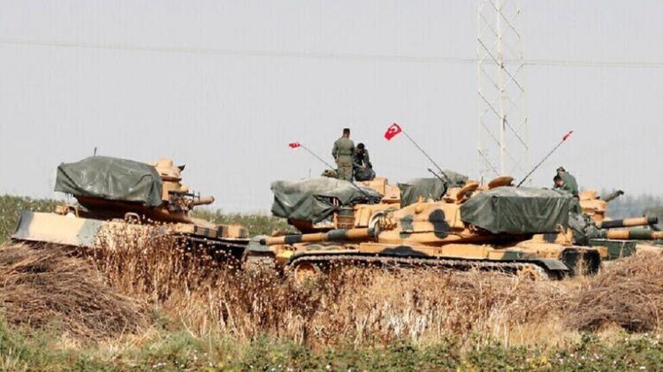 مقتل جندي تركي وإصابة آخر شمالي العراق