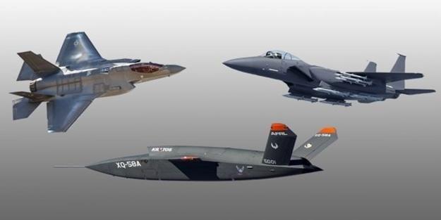 Hansı qırıcı daha üstündür - F-35, yoxsa Su-57?