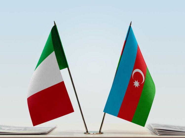 Italy Azerbaijan's largest trade partner in Jan-Sep