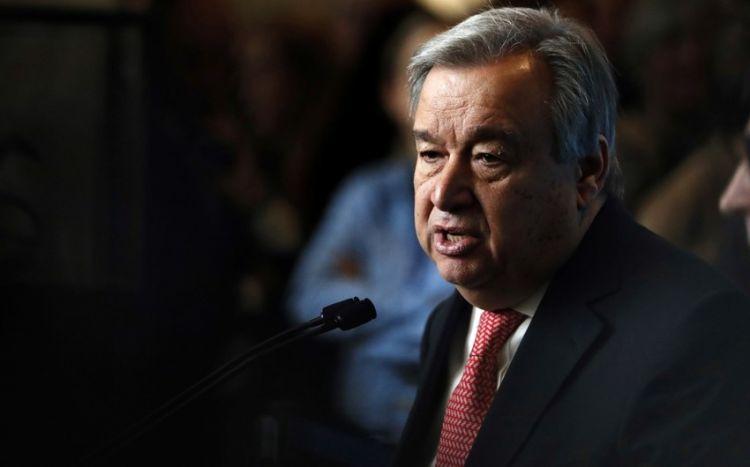 Генсек ООН призвал международное сообщество извлечь уроки из ошибок нынешней пандемии