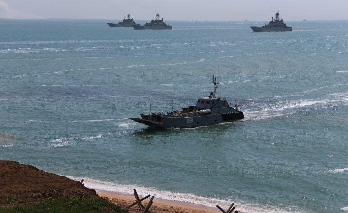 Al Jazeera: Россия и НАТО в Черном море. Кто сильнее?g