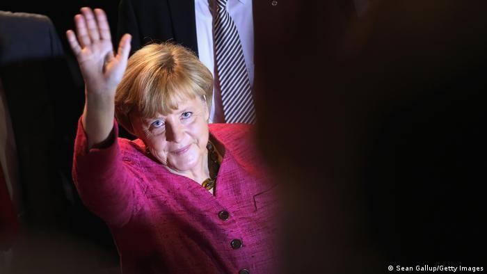 The New York Times: у Европы не будет лидера после Меркель