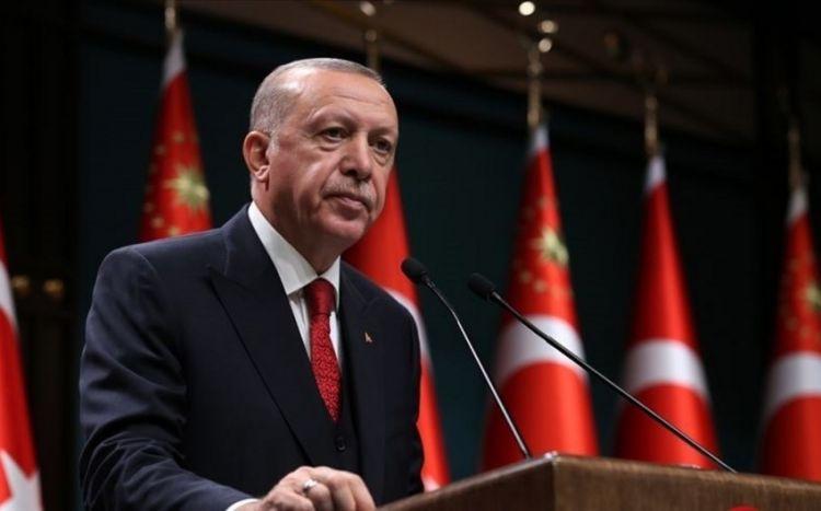 Эрдоган: Если Иран будет руководствоваться здравым смыслом, проблем с Азербайджаном не будет
