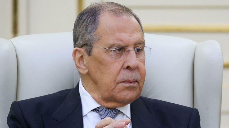 Лавров призвал соседей Афганистана не допустить НАТО на свою территорию