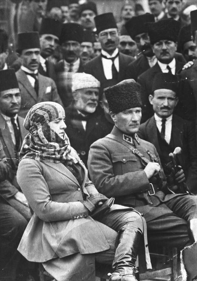 Mustafa Kemal Atatürk'ün en güzel sözleri! 19 Mayıs Mustafa Kemal ...